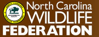 North Carolina Wildlife Federation, Inc. Logo