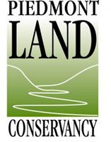 Piedmont Land Conservancy Logo