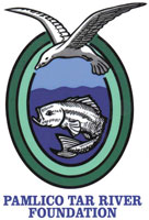 Pamlico-Tar River Foundation, Inc. Logo